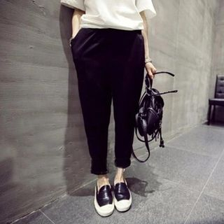 Munhome - Tapered Pants