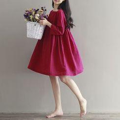 Fancy Show - A-Line Dress