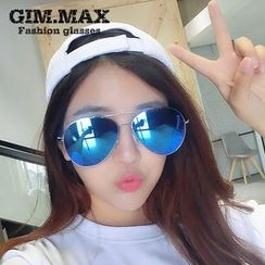 GIMMAX Glasses - Aviator Sunglasses