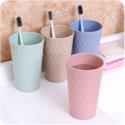 VANDO - Toothbrush Cup
