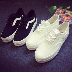 Solejoy - Platform Sneakers