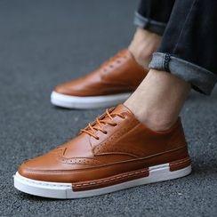 HANO - 布洛克牛津鞋