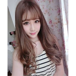 VIDO - Long Full Wig - Wavy
