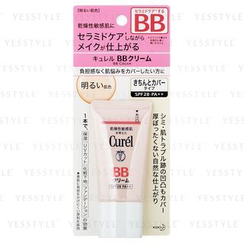 Kao - Curel BB Cream SPF 28 PA++ (Light)