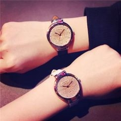 Tacka Watches - Glitter Strap Watch