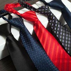 Xin Club - Pre-Tied Neck Tie