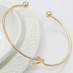 Cheermo - Knot Bangle