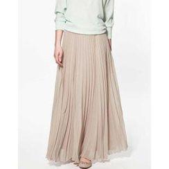 Hotprint - Maxi Skirt