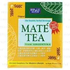 RIPPLE - The Healthy Herbal Beverage Mate Tea