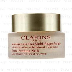 Clarins - Extra-Firming Neck Anti-Wrinkle Rejuvenating Cream