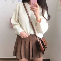 Chililala - 長款毛衣