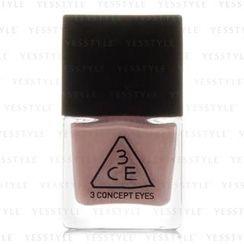 3 CONCEPT EYES - Nail Lacquer (#PK17)