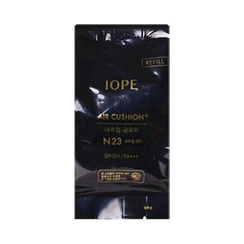 IOPE - Air Cushion Natural Glow SPF50+ PA+++ Refill Only (#N23 Natural Sand)