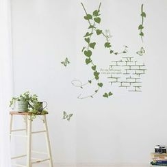 Citadin - Vine Wall Sticker