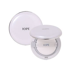 IOPE - Air Cushion Natural Glow  SPF50+ PA+++ With Refill (W23 Warm Sand)