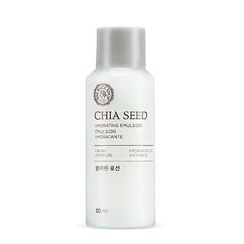The Face Shop - Chia Seed Hydrating Emulsion 30ml
