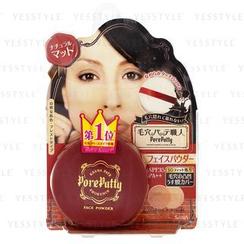 SANA - Pore Putty Face Powder N SPF 35 PA++ (Red)