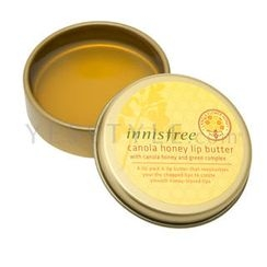 Innisfree - Canola Honey Lip Butter