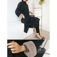 STYLEBYYAM - Shift Long Dress