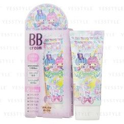 Sanrio - Econeco Little Twin Stars BB Cream SPF 35 PA ++ (Natural Beige)