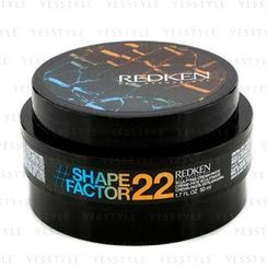 Redken - Styling Shape Factor 22 Sculpting Cream-Paste