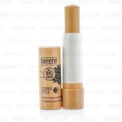 Lavera - Cover Stick Concealer - # 01 Ivory