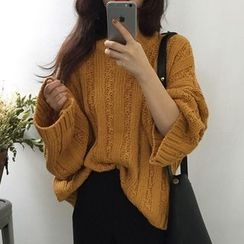 OCTALE - Long Sweater
