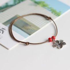 Porcelana - Flower Anklet / Necklace
