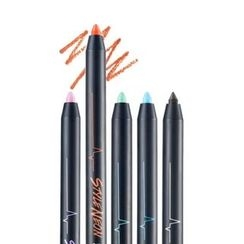 touch in SOL - Style Neon Super Proof Gel Liner #2 Cosmic Carrot