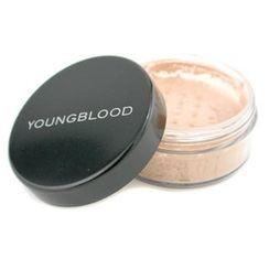 Youngblood - 稻矿物定妆蜜粉 - Dark