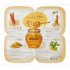 Etude House - I Need You, Honey! Wash-Off Pack