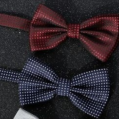 Xin Club - Dotted Bow Tie