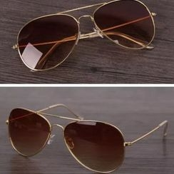 MUMBLE - Aviator Sunglasses