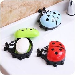 Good Living - Ladybird Soap Case
