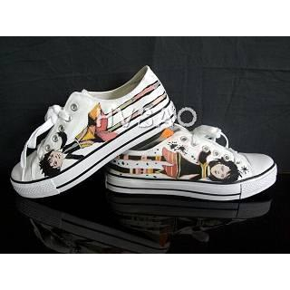 HVBAO - 'Fashionable Pair' Canvas Sneakers