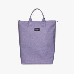 ideer - Morris LavenderCamera Backpack Camera Backpack