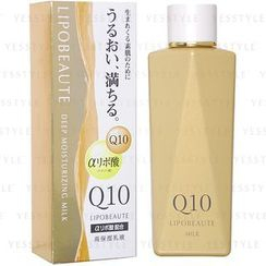 Naris Up - Lipobeaute Q10 Milky Lotion