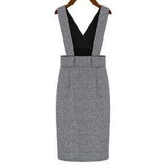 Neeya - Jumper Skirt