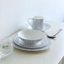Kawa Simaya - Plate / Bowl / Mug