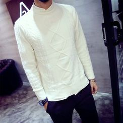 JVR - Cable Knit Sweater