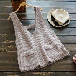 YOYO - Knit Vest