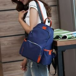 Youme - Nylon Backpack