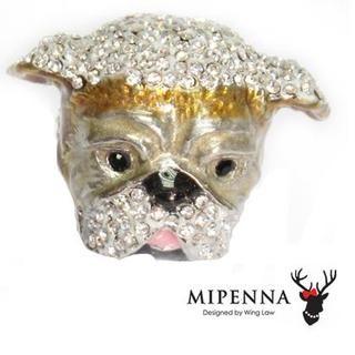 MIPENNA - Sparkling Bulldog - Ring