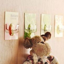 Gukan - 印花牆貼