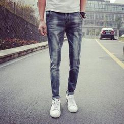 JORZ - 修身牛仔褲