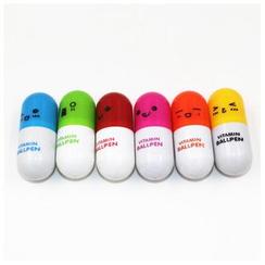 Evora - Pill Pen