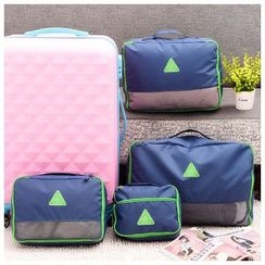 Evorest Bags - Set of 4: Travel Storage Bag