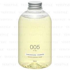 TAMANOHADA - Shampoo (#005 Fig)