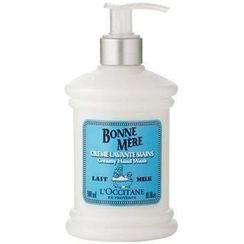 L'Occitane - Bonne Mère Creamy Hand Wash Milk