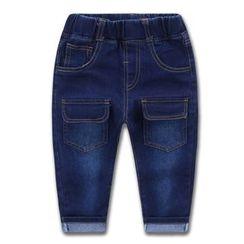 JAKids - 小童水洗牛仔裤